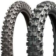 Pneumatiky Michelin Starcross 5