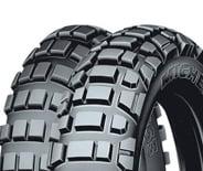 Pneumatiky Michelin T63 F
