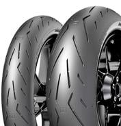 Pneumatiky Pirelli Diablo Rosso Corsa II