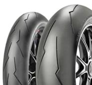 Pneumatiky Pirelli Diablo Supercorsa SC2