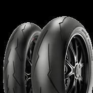 Pneumatiky Pirelli Diablo Supercorsa V2 SC2