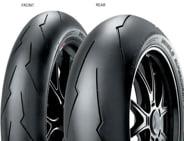 Pneumatiky Pirelli Diablo Supercorsa V2 SP