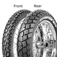 Pneumatiky Pirelli MT90 A/T Scorpion