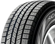 Pneumatiky Pirelli SCORPION ICE & SNOW