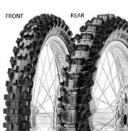 Pneumatiky Pirelli Scorpion MX Soft