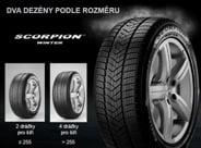 Pirelli SCORPION WINTER