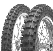 Pneumatiky Pirelli Scorpion XC Mid Soft
