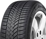 Pneumatiky Semperit Speed-Grip 3 SUV