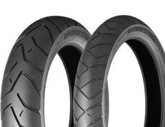 Bridgestone Battlax Adventure A40 180/55 R17 73 W TL Zadní Enduro
