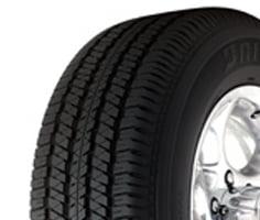 Bridgestone Dueler H/T 684 II 265/60 R18 110 H LHD Letní