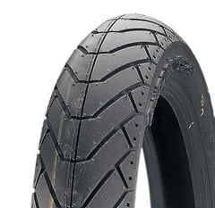 Bridgestone Exedra G525 110/90 -18 61 V TL RBT, Přední Cestovní