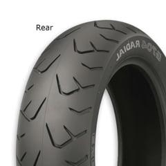 Bridgestone Exedra G704 180/60 R16 74 H TL Zadní Cestovní