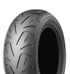 Bridgestone Exedra G852 240/55 R16 86 V TL G, Zadní Cestovní