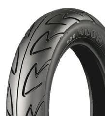 Bridgestone Hoop B01 100/90 -10 56 J TL Přední/Zadní Skútr
