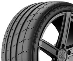 Bridgestone Potenza S007 295/35 ZR20 105 Y A5A XL Letní