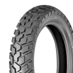 Bridgestone Trail Wing TW40 120/90 -16 63 P TL Zadní Enduro