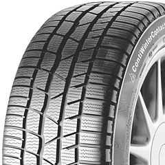 Continental ContiWinterContact TS 830P 195/55 R17 88 H * Zimní
