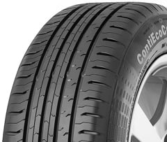 Continental EcoContact 5 205/55 R17 91 W MO Letní