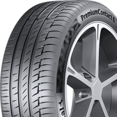 Continental PremiumContact 6 235/55 R18 100 V FR Letní