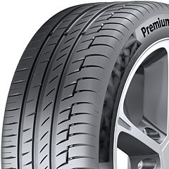 Continental PremiumContact 6 255/60 R17 106 V Letní