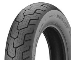 Dunlop D417 180/55 B18 74 H TL Zadní Cestovní