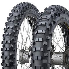 Dunlop Geomax EN91 120/90 -18 65 R TT Zadní Terénní