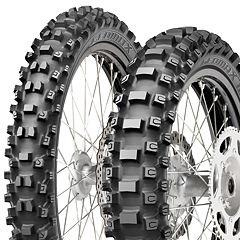 Dunlop Geomax MX33 120/90 -18 65 M TT Zadní Terénní