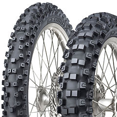 Dunlop Geomax MX53 120/90 -18 65 M TT Zadní Terénní