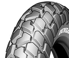 Dunlop K460 90/100 -19 55 P TT Přední Enduro