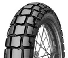 Dunlop K660 130/90 -17 68 S TT Zadní Enduro