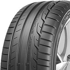 Dunlop SP Sport MAXX RT 245/45 R19 102 Y MO XL MFS Letní