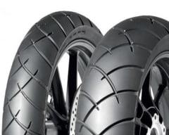 Dunlop TRAILSMART 120/70 R19 60 W TL Přední Enduro