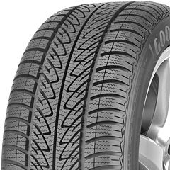 Goodyear UltraGrip 8 Performance 225/55 R17 97 H * Zimní