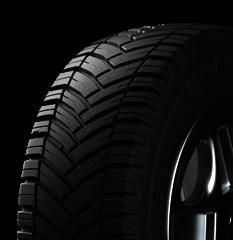 Michelin Agilis CrossClimate 195/75 R16 C 107/105 R Celoroční