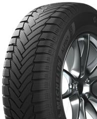 Michelin ALPIN 6 225/45 R17 91 H Zimní