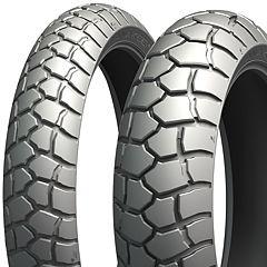 Michelin Anakee Adventure 100/90 -19 57 V TL/TT Přední Enduro