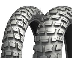 Michelin ANAKEE WILD 110/80 -18 58 S TT Zadní Enduro