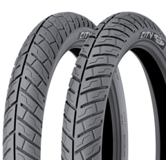 Michelin CITY PRO 100/90 -17 55 P TL/TT Zadní Skútr