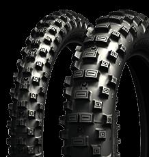 Michelin ENDURO 90/90 -21 54 R TT Hard, Přední Terénní