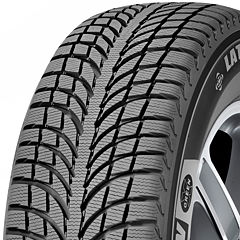 Michelin LATITUDE ALPIN LA2 265/45 R20 108 V XL FR, GreenX Zimní