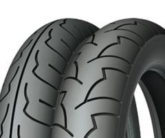 Michelin PILOT ACTIV 120/80 -16 60 V TL/TT Přední Cestovní