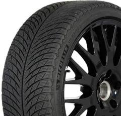 Michelin PILOT ALPIN 5 245/45 R18 100 V XL FR Zimní
