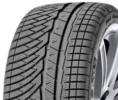 Michelin PILOT ALPIN PA4 245/40 R18 97 V XL FR, GreenX Zimní