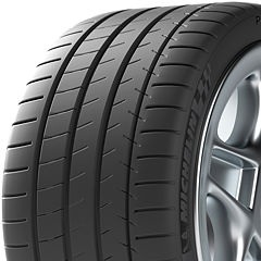 Michelin Pilot Super Sport 265/40 ZR18 101 Y MO XL FR Letní