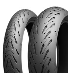 Michelin ROAD 5 Trail 150/70 R17 69 V TL Zadní Sportovní/Cestovní