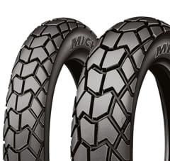 Michelin SIRAC 110/90 -17 60 P TT Zadní Enduro