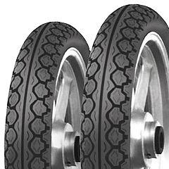 Pirelli Mandrake MT 15 110/80 -14 59 J TL Zadní Sportovní/Cestovní