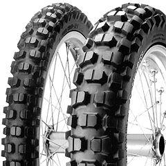 Pirelli MT 21 Rallycross 120/80 -18 62 R TL Zadní Enduro
