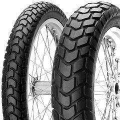 Pirelli MT 60 110/90 -17 60 P TL Zadní Enduro