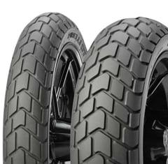Pirelli MT60 RS 180/55 ZR17 73 W TL Zadní Enduro